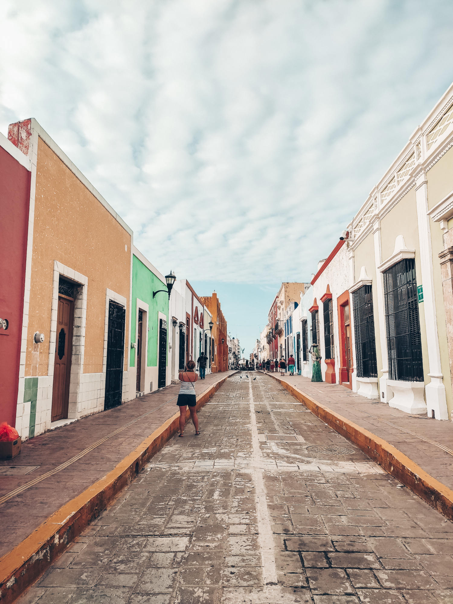 campeche yucatan